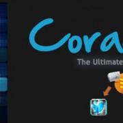 coracast