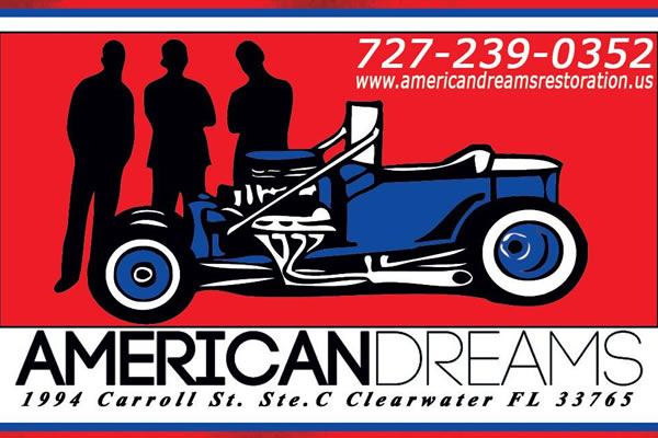 American Dreams Restoration
